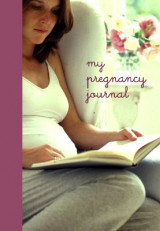 Omslag - My Pregnancy Journal