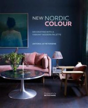 New Nordic colour av Antonia af Petersens (Innbundet)