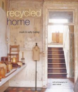 Omslag - Recycled home