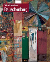 Omslag - Tate Introductions: Robert Rauschenberg