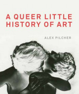 Omslag - A Queer Little History of Art