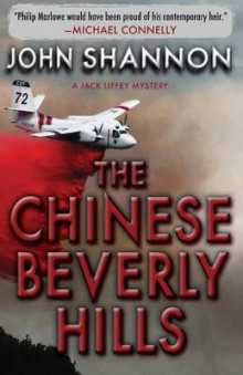 The Chinese Beverly Hills av John Shannon (Heftet)