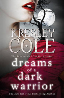 Dreams of a Dark Warrior av Kresley Cole (Heftet)
