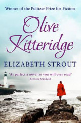 Omslag - Olive Kitteridge