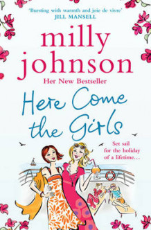 Here Come the Girls av Milly Johnson (Heftet)