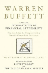 Omslag - Warren Buffett and the Interpretation of Financial Statements