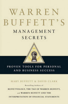 Warren Buffett's Management Secrets av Mary Buffett (Heftet)
