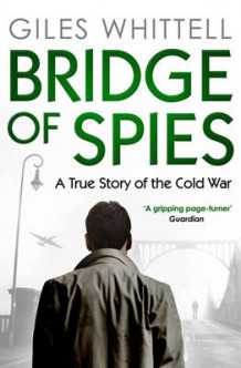 Bridge of Spies av Giles Whittell (Heftet)