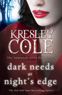Dark Needs at Night's Edge av Kresley Cole (Heftet)