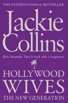Hollywood Wives: The New Generation av Jackie Collins (Heftet)