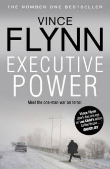 Executive Power av Vince Flynn (Heftet)