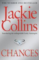 Chances av Jackie Collins (Heftet)