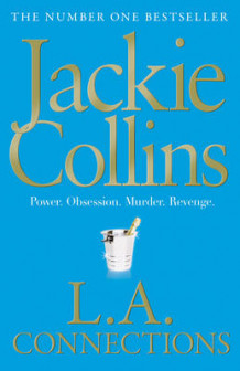 L.A. Connections av Jackie Collins (Heftet)
