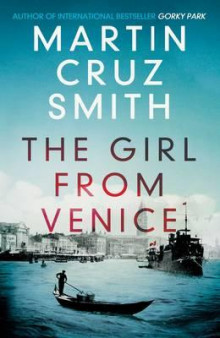 The girl from Venice av Martin Cruz Smith (Heftet)