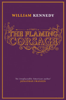 The Flaming Corsage av William Kennedy (Heftet)