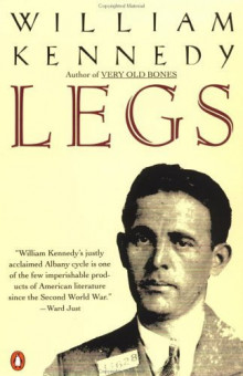 Legs av William Kennedy (Heftet)