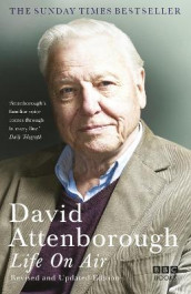 Life on Air av David Attenborough (Heftet)