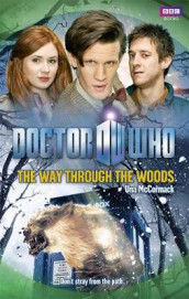 Doctor Who: The Way Through the Woods av Una McCormack (Innbundet)