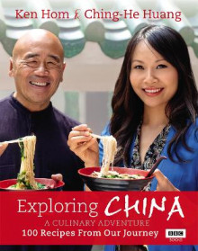 Exploring China: A Culinary Adventure av Ken Hom og Ching-He Huang (Innbundet)