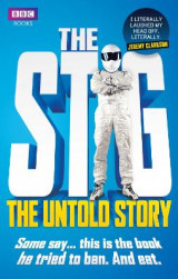 Omslag - The Stig