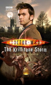 Doctor Who: The Krillitane Storm av Christopher Cooper (Heftet)