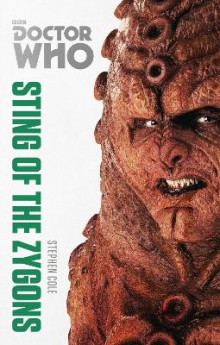 Doctor Who: Sting of the Zygons av Stephen Cole (Heftet)