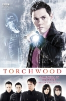 Torchwood: Something in the Water av Trevor Baxendale (Heftet)