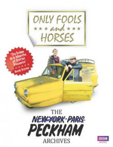 Only Fools and Horses av Rod Green (Innbundet)