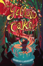 Yellow Cake av Margo Lanagan (Heftet)