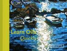 Learn Oils Quickly av Hazel Soan (Innbundet)