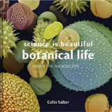 Omslag - Science is Beautiful: Botanical Life