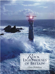 Rock Lighthouses of Britain av Christopher Nicholson (Heftet)