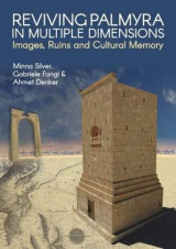 Omslag - Reviving Palmyra in Multiple Dimensions