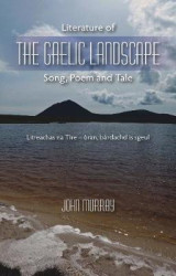 Omslag - Literature of the Gaelic Landscape