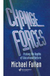 Change Forces av Michael Fullan (Innbundet)
