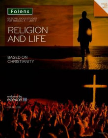 GCSE Religious Studies: Religion and Life Based on Christianity: Edexcel A Unit 2 av Ina Taylor (Heftet)