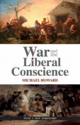 Omslag - War and the liberal conscience