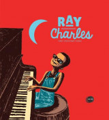 Omslag - Ray Charles