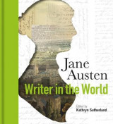 Omslag - Jane Austen: Writer in the World