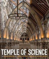Temple of Science av John Holmes (Innbundet)