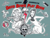 Omslag - David Bowie Play Book