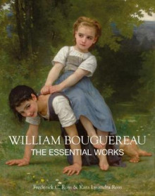 The William Bouguereau av Kara Lysandra Ross og Frederick C. Ross (Innbundet)