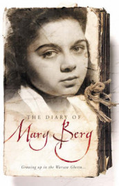 The Diary of Mary Berg av Mary Berg (Innbundet)