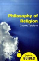 Philosophy of Religion av Charles Taliaferro (Heftet)