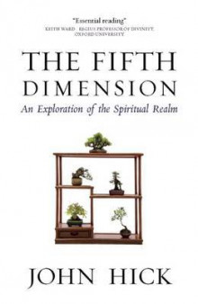 The Fifth Dimension av John Harwood Hick (Heftet)
