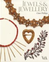 Jewels and Jewellery av Clare Phillips (Heftet)