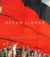 Omslag - Ocean Liners: Glamour, Speed and Style