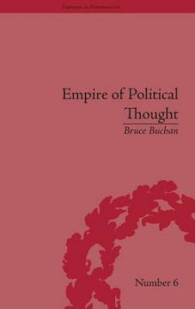 Empire of Political Thought av Bruce Buchan (Innbundet)