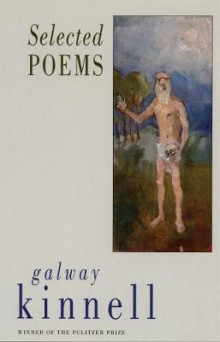 Selected Poems av Galway Kinnell (Heftet)