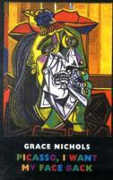 Picasso, I Want My Face Back av Grace Nichols (Heftet)
